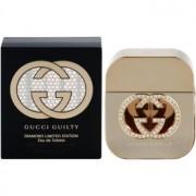 Gucci Guilty Diamond Eau de Toilette para mulheres 50 ml