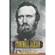 Stonewall Jackson by James I. Robertson