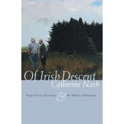Of Irish Descent by Catherine Nash