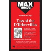 Tess of the D'Urbervilles by Charles Grimes