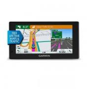 "GPS Garmin 7.0"", DriveSmart 70LMT, bluetooth, hands-free calling, Active Lane (GARMIN)"