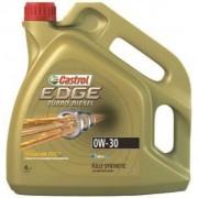 Ulei motor CASTROL EDGE TURBO DIESEL 0W-30 4L