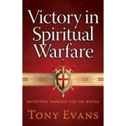 Victory in Spiritual Warfare by Tony Evans