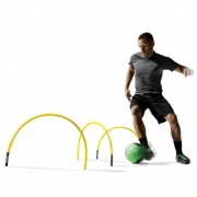 SKLZ Passing Arcs™ – barijere za nogomet