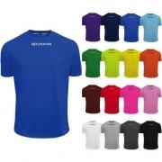 Футболна тениска GIVOVA Shirt One