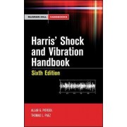 Harris' Shock and Vibration Handbook by Cyril M. Harris