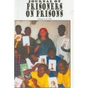Journal of Prisoners on Prisons V14 #1 by Viviane Saleh-Hanna