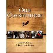 Our Constitution by Justicelearning Org