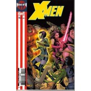 """ Le Triangle Amoureux "" ( House Of M ) : X-Men N° 112 ( Mai 2006 )"