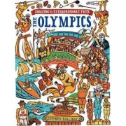 The Olympics by Stephen Halliday