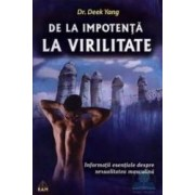 De La Impotenta La Virilitate - Deek Yang