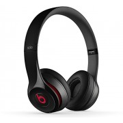 Beats Solo2 MHNG2ZM/A Wireless Headphones (Black)