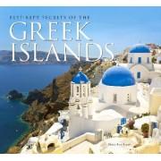 Best-Kept Secrets of The Greek Islands by Diana Farr Louis