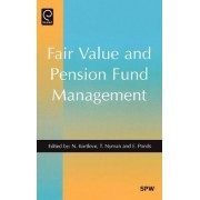 Fair Value and Pension Fund Management by Niels E. Kortleve