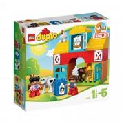 Lego Duplo® 10617 Mein erster Bauernhof