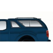 HARD TOP NISSAN NAVARA D40 KC BV BW9