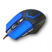 Mouse Gamer Infokit Soldado 3000 Dpi - GM 220