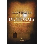 Holman Illustrated Pocket Bible Dictionary by Holman Reference