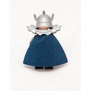 Lego TMNT SHREDDER Minifigure (From Set 79117)