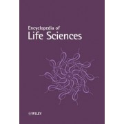 Encyclopedia of Life Sciences: Supplementary Set v. 21-26 by Inc. John Wiley & Sons
