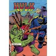 """ Ne M'abandonnez Pas ! "" ( Hulk + Captain America ) : Hulk N° 23 ( Septembre 1982 )"