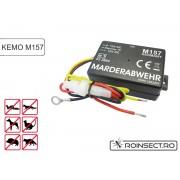 Dispozitiv ultrasunete impotriva jderilor - Kemo M157