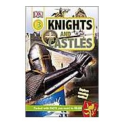 Knights and Castles (DK Reads Starting To Read Alone)