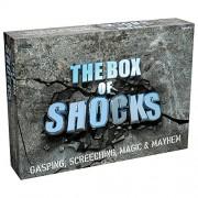 Drumond Park Box of Shocks - Juego de trucos de magia para asustar (contenido en inglés)