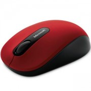 Мишка Microsoft Bluetooth Mobile Mouse 3600 English Retail Dark Red, PN7-00013