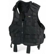 Vesta Foto Lowepro S&F Technical Vest, marime L/XL (Neagra)