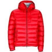 Marmot Ama Dablam Jacket Men Team Red XL Daunenjacken