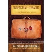 Artifactual Literacies by Kate Pahl