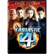 Fantastic four DVD Expanded Edition 2005