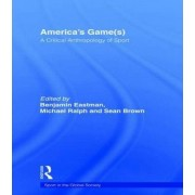 America's Game(s) by Benjamin Eastman