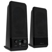 Speedlink Envent USB Stereo Speakers (Black)