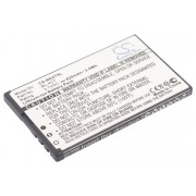 Nokia 5310 / BL-4CT 820mAh 3.03Wh Li-Ion 3.7V (Cameron Sino)