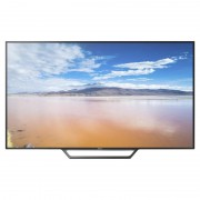 Televizor Smart LED Sony 121 cm Full HD 48WD650, WiFi, USB, CI+, Black