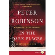 In the Dark Places by Professor of English and American Literature Peter Robinson