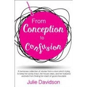 From Conception to Confusion: More Than 150 Silly, Sage Stories of Wit and Wisdom from a Mom Who's Been There