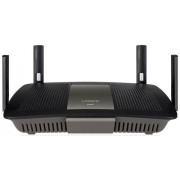 Router wireless Linksys E8350, AC2400, Dual Band, Gigabit, 4 antene externe