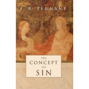 Concept of Sin by F. R. Tennant