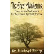 The Great Awakening by Michael Sharp