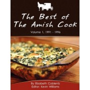 The Best of the Amish Cook by Elizabeth Coblentz