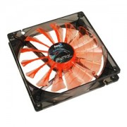 Ventilator 120 mm Aerocool Shark Evil Black