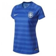 Nike2014 Brasil CBF Stadium Women's Football Shirt