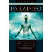 The Divine Comedy of Dante Alighieri: Paradiso Volume 3 by Dante Alighieri