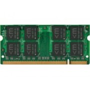Mushkin 1GB DDR2 SODIMM Kit 1GB DDR2 800MHz memoria