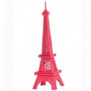 Torre Eiffel Decorativa Tamanho G TE01 Rosa - Geton Concept