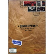 SimplePlan - A Big Package For You (0085365313729) (1 DVD)
