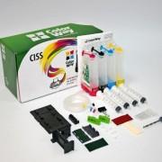 CISS pre Canon MP230 / IP2700 (PG510/512 - CLI511/513)